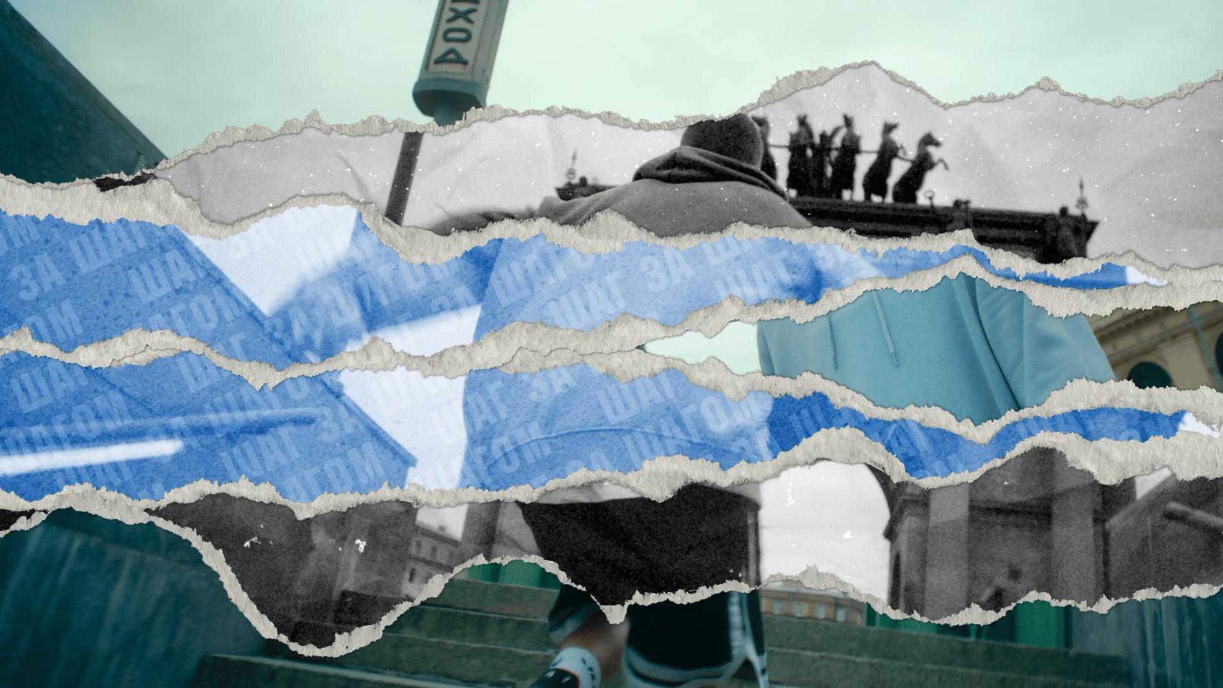 Имиджевый ролик для аэропорта пулково фото