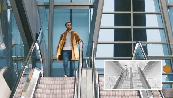 Создание видеоролика аэропорт пулково фото
