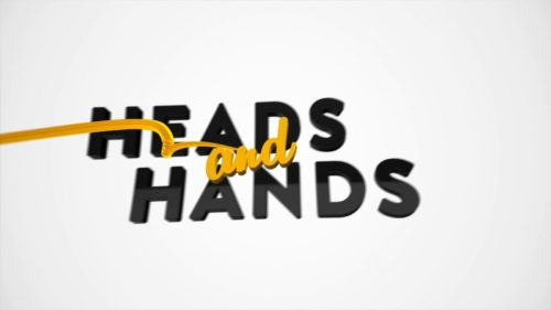 Логотип Heads and Hands