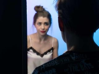 Рекламное видео о косметической компании