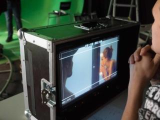 Создание рекламного ролика о косметике фото
