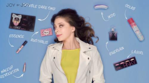 Рекламный ролик Joy_by_joy cover