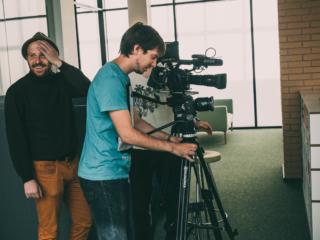 Презентационное видео для microsoft фото
