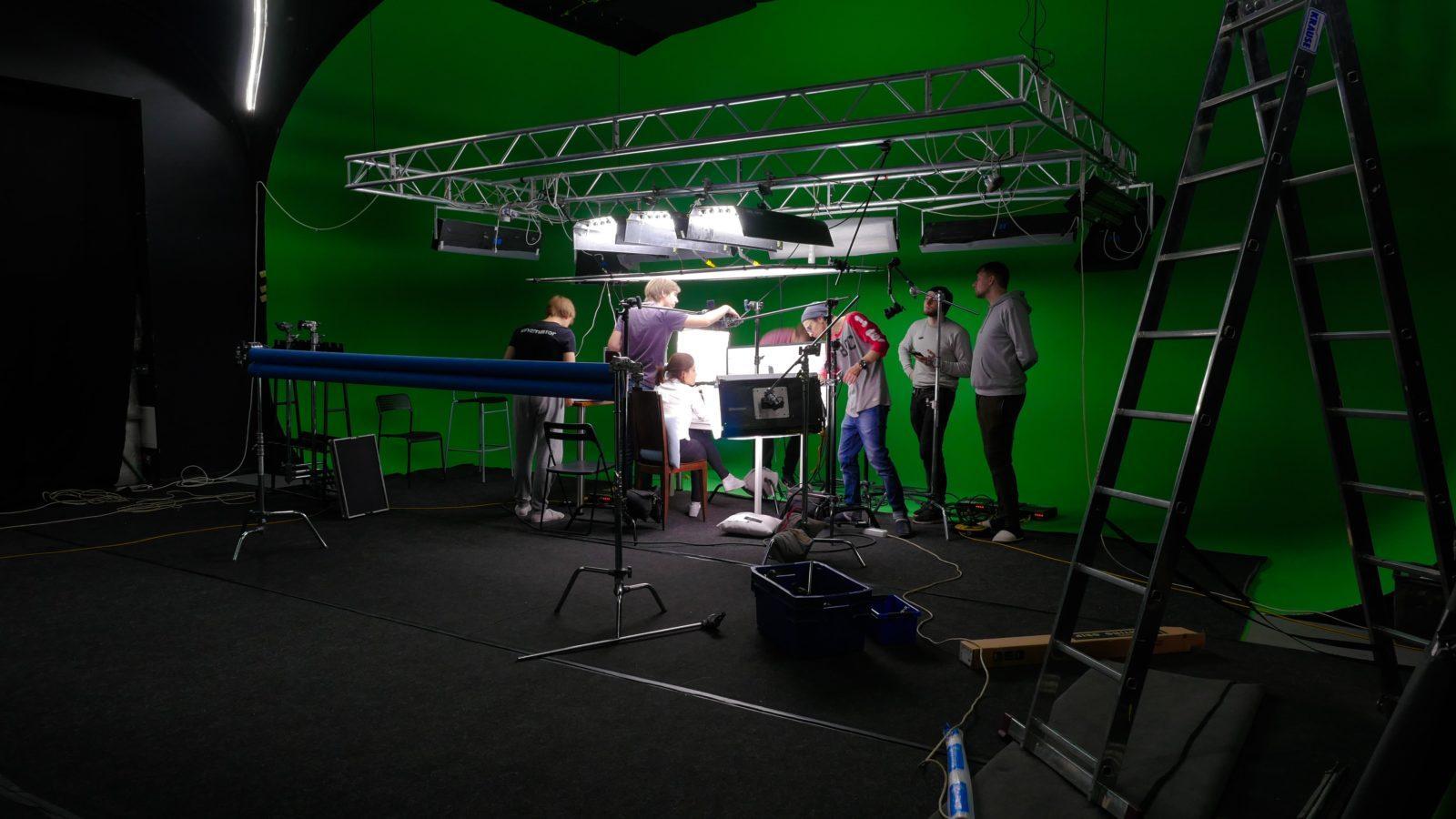 Создание рекламного видео для Bpay