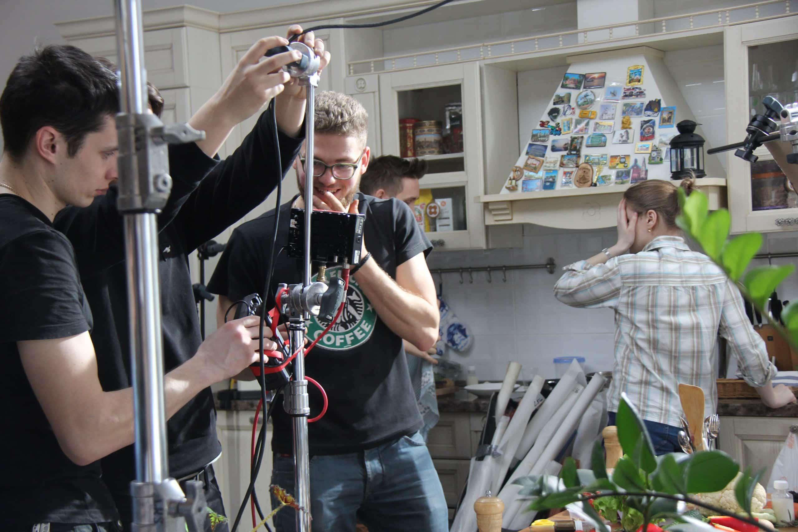 Оператор смотри материал в ролике Партии еды