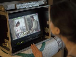 Съемка рекламного видео жвачки nanogum фото