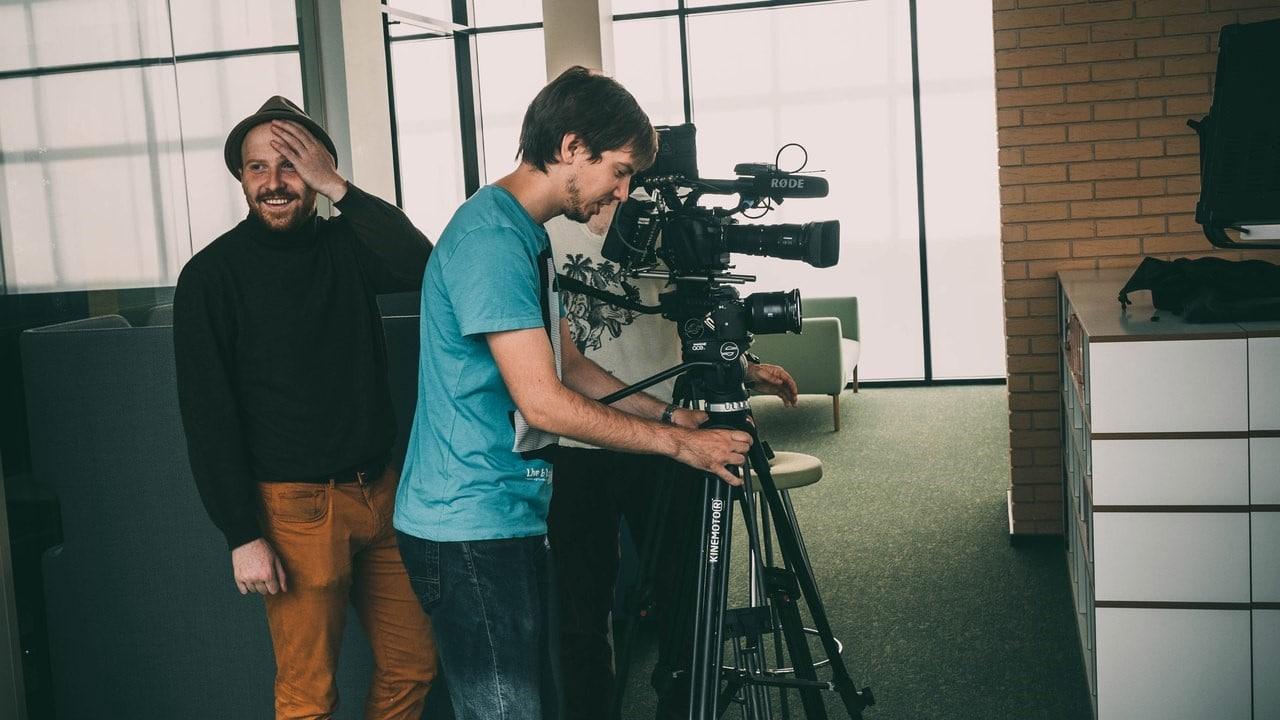 Что делают киноинженеры на съёмочной площадке?