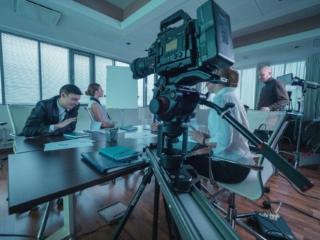 Съемка рекламного ролика для велмакс фото